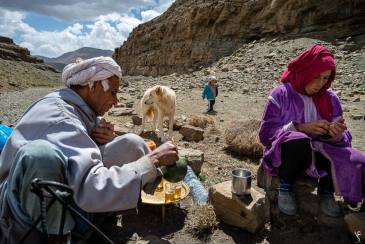 الأسر الفقيرة بنصف جهات المغرب لا تستفيد من مجانية العلاج