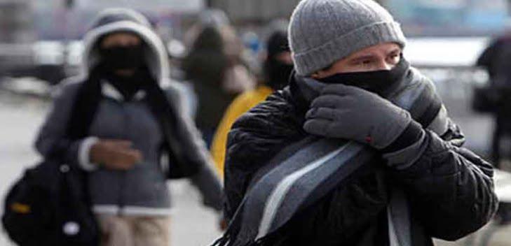 نشرة خاصة تحذر من موجة برد ودرجة الحرارة تنخفض إلى ناقص 5