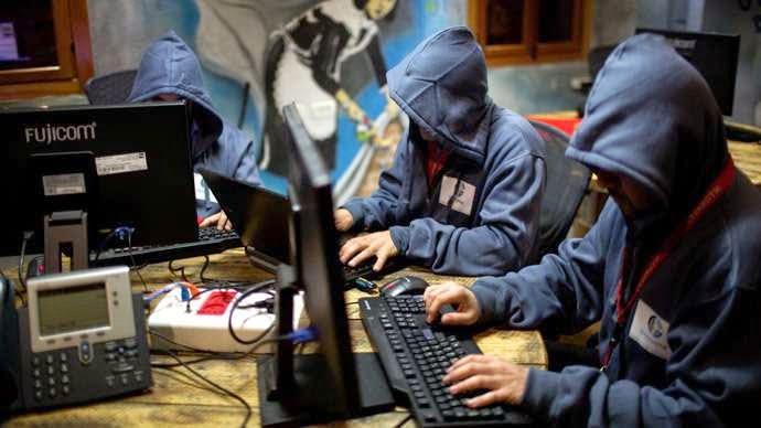 الهجمات الإلكترونية تهدد بتكبيد مقاولات مراكشية خسائر جسيمة