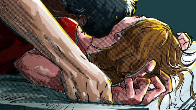 إعتقال شابين اغتصبا فتاتين في شقة بديور السعادة بمراكش