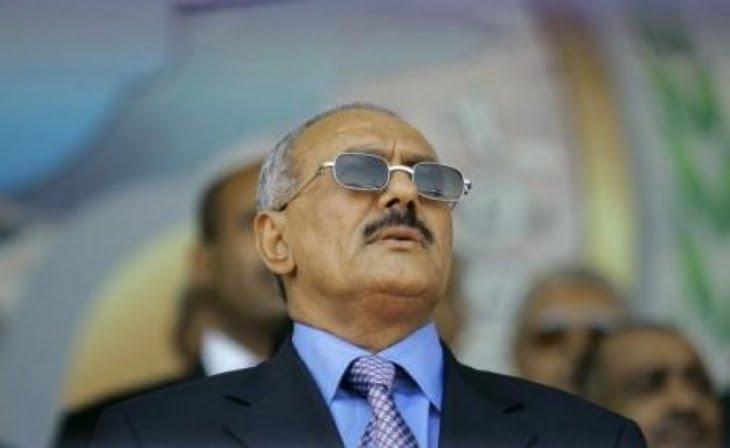 ماذا فعل الحوثيون بجثمان علي عبد الله صالح ؟!