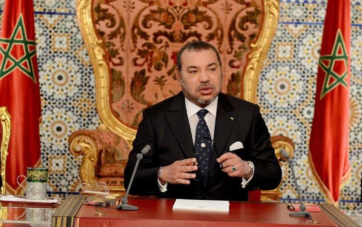 الملك يقرر استدعاء سفراء مجلس الأمن عقب اعتراف أمريكا بالقدس عاصمة لإسرائيل