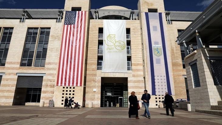 اندلاع مواجهات بين الفلسطينيين والجيش الإسرائيلي بعد قرار ترامب بشأن القدس