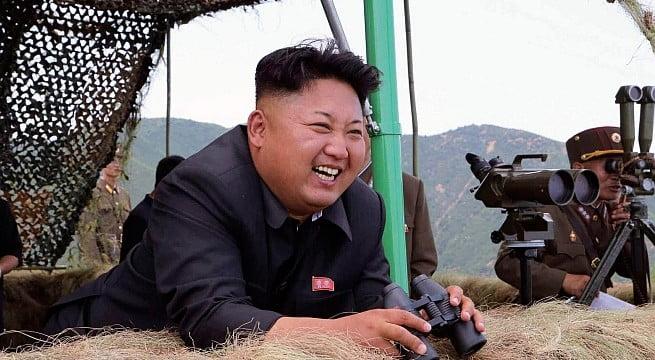 كوريا الشمالية: لا وجود لاسرائيل حتى تصبح القدس عاصمة لها