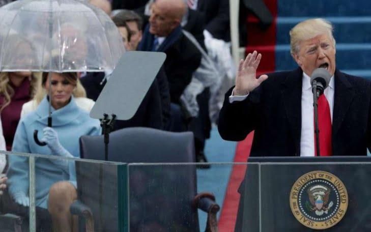 إدريس الكنبوري يكتب.. شكرا دونالد ترامب، أيها الرئيس العظيم
