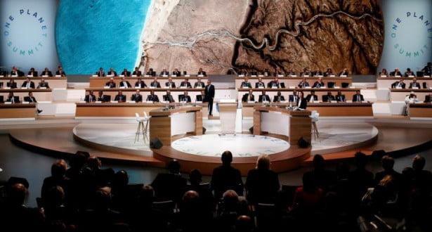 الإعلان عن 12 التزام دولي للتصدي لتأثير التغيرات المناخية في القمة الدولية للمناخ بباريس