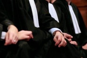 خطير: محامي ينهال بالضرب على قاضي داخل محكمة بورزازات