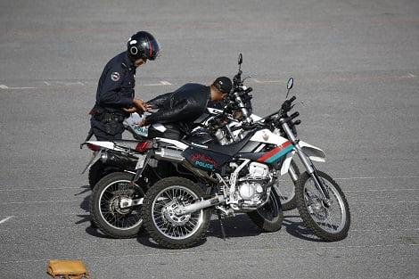 الإخلال بالواجب يحيل رئيسا لفرقة شرطة النجدة على المجلس التأذيبي