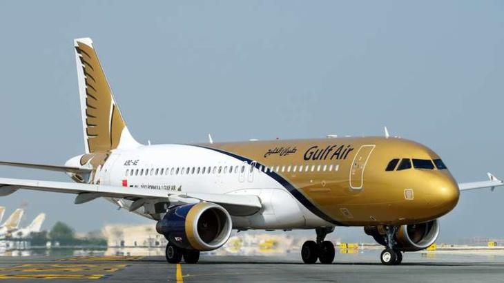 إلغاء جميع الرحلات الجوية من وإلى البحرين