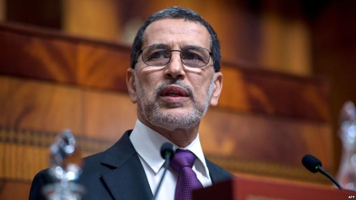 رئيس الحكومة يعوض الفاسي الفهري والعربي بنشيخ المغضوب عليهما بهذه الاسماء