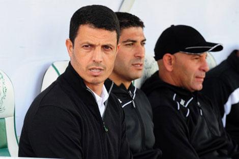 الكشف عن لائحة لاعبي المنتخب المغربي المشاركين في شان 2018