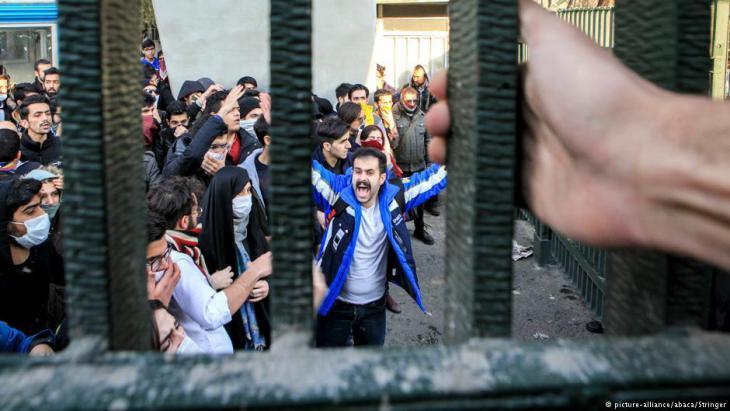 ارتفاع عدد قتلى مظاهرات إيران إلى حصيلة جديدة وسط توقعات بتوسع الاحتجاجات
