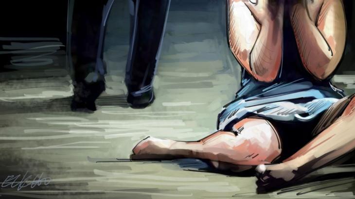 صادم.. أب يغتصب ابنته لمدة سنتين ويتسبب في حملها