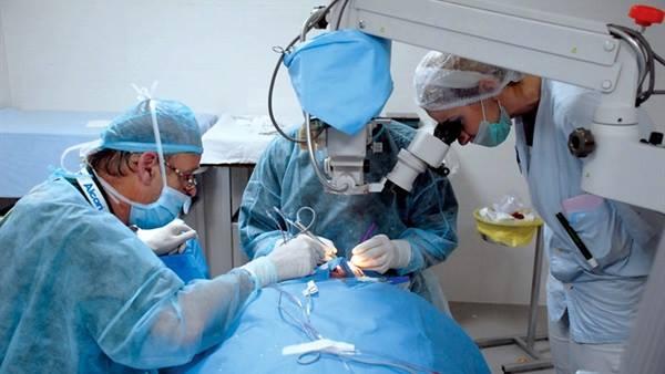 نداء إنساني: سيدة تقطن بجماعة الأوداية تحتاج لإجراء عملية زرع العدسة