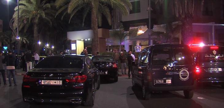 اعتقال دركيين على خلفية حادث إطلاق النار على رواد مقهى لاكريم بمراكش