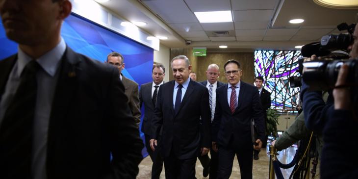 اسرائيل تطلق خطة لطرد المهاجرين الافارقة غير الشرعيين