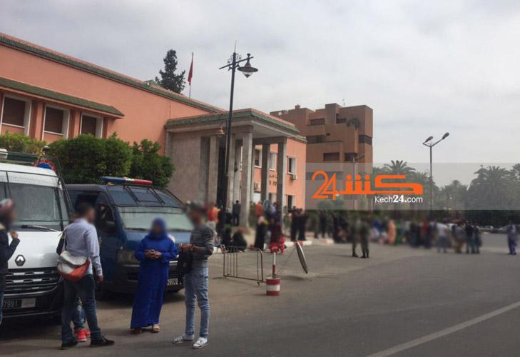 جنايات مراكش تشرع في محاكمة رئيس جماعة بقلعة السراغنة بتهمة اختلاس وتبديد أموال عامة