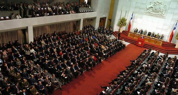 مجلس النواب الشيلي يوجه صفعة جديدة للجزائر وصنيعتها البوليساريو
