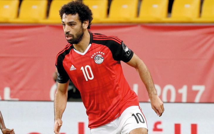 المصري محمد صلاح مرشح لإكمال ثلاثيته من الجوائز السنوية بلقب أفضل لاعب إفريقي