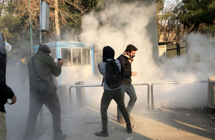 إيران: قائد الحرس الثوري يعلن