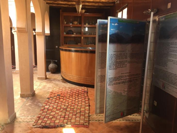 المجلس الإقليمي للسياحة بالحوز والجامعة الملكية المغربية للكولف يوقعان اتفاقية شراكة + صور