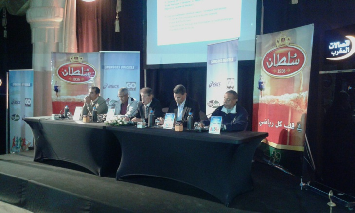 الكنيدري: الدورة 29 من ماراطون مراكش الدولي فرصة للعدائين المغاربة لإبراز قدراتهم ومهاراتهم