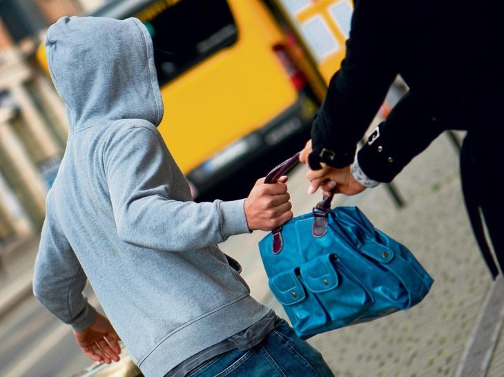 عصابة أطفال وراء سرقات متتالية بحي شعبي بمراكش