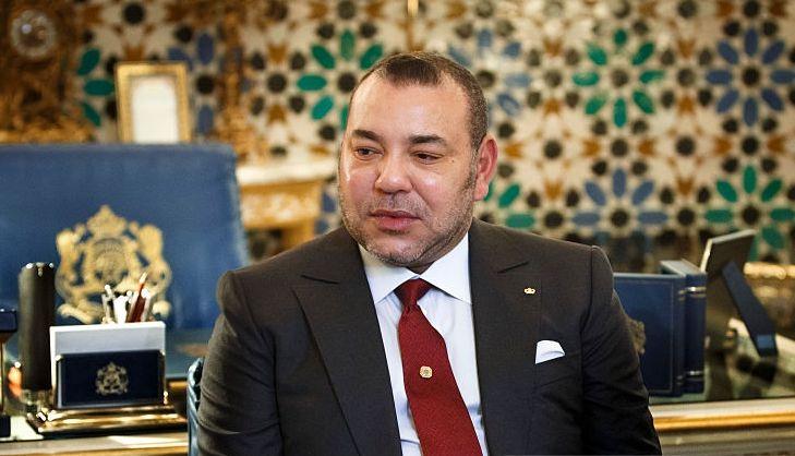 الملك محمد السادس يتكفل بعلاج الفنان المغربي