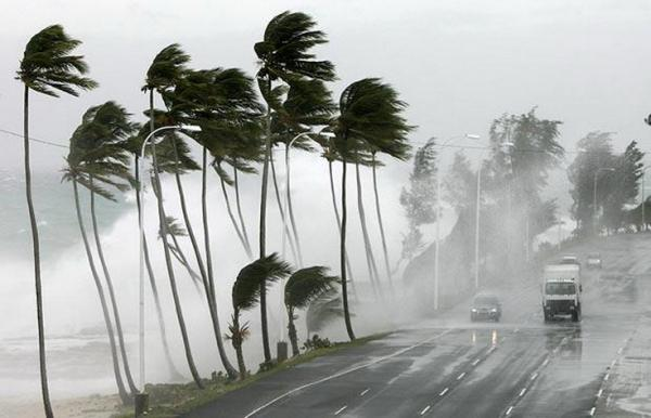 نشرة انذارية: رياح قوية تصل إلى أكثر من 100 كلم في الساعة بمراكش وعدة مدن