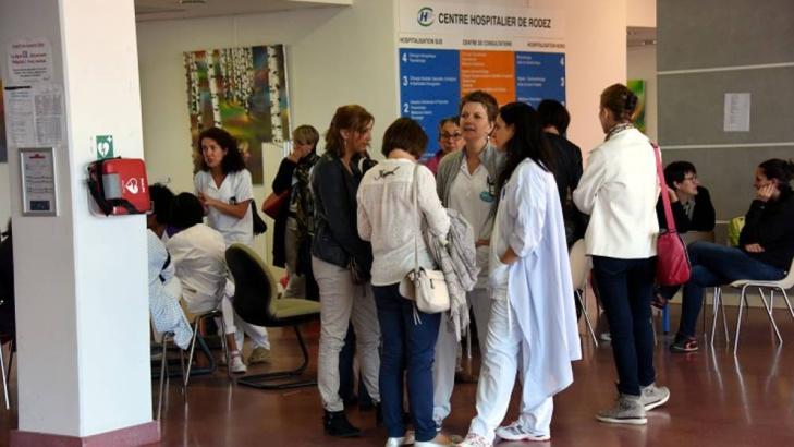 مستشفيات فرنسية تشكو تراكم الديون على أثرياء مغاربة