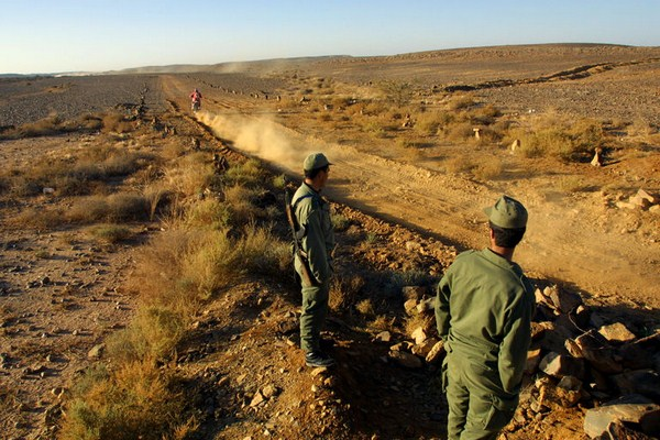 المغرب يدين بشدة استفزازات البوليساريو بالكركرات