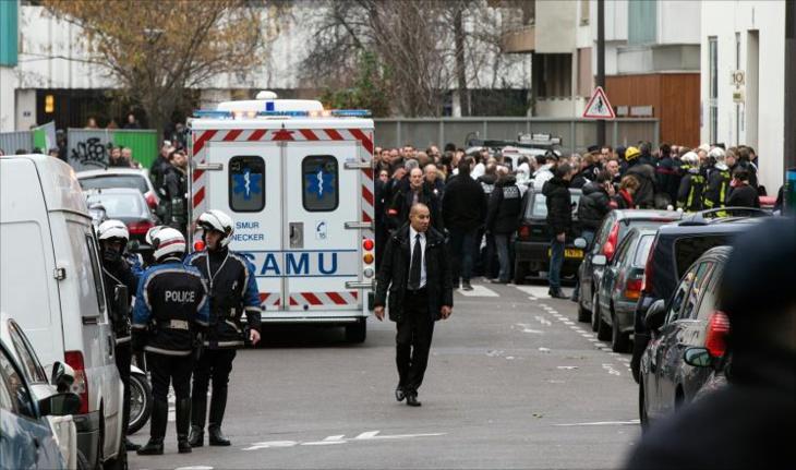 فرنسا تحيي الذكرى الثالثة لضحايا هجوم شارلي إبدو