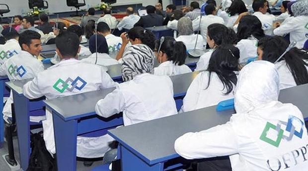 هام لطلبة التكوين المهني.. تعرف على قيمة المنحة الدراسية وشروط الحصول عليها