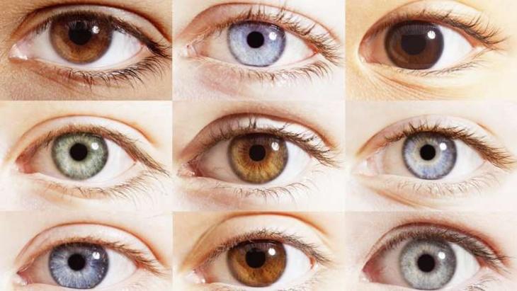 إجراء أول عملية تغيير لون العين لامرأة يابانية.. شاهد النتيجة!