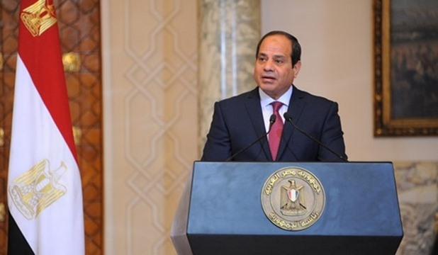 مصر تعلن عن موعد إجراء الدور الأول من الإنتخابات الرئاسية