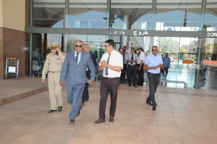 الداخلية تطوي صفحة والي مراكش ومن معه وتستعد للإعلان عن تعيينات جديدة لتعويضهم