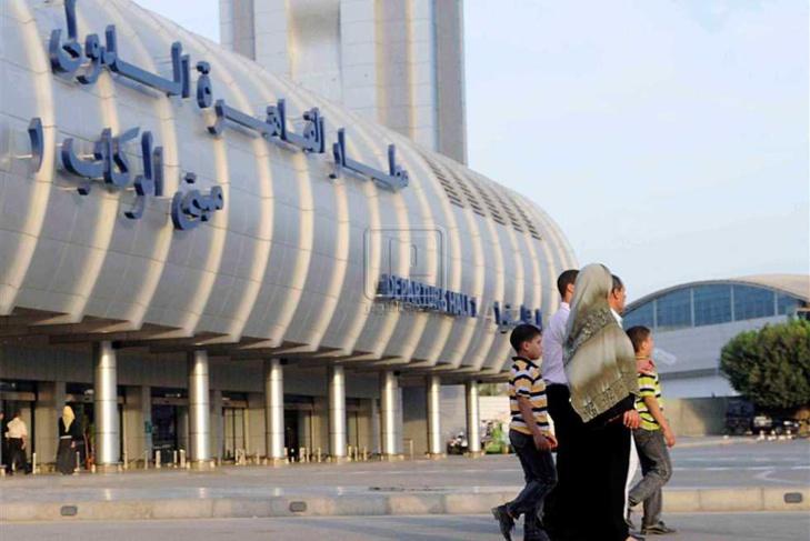أزمة قلبية مفاجئة تنهي حياة مواطنة مغربية بمطار القاهرة