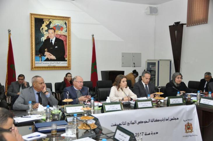 شرفات أفيلال تكشف عن مشاريع مائية ووقائية من الفيضانات مرتقبة بجهة مراكش