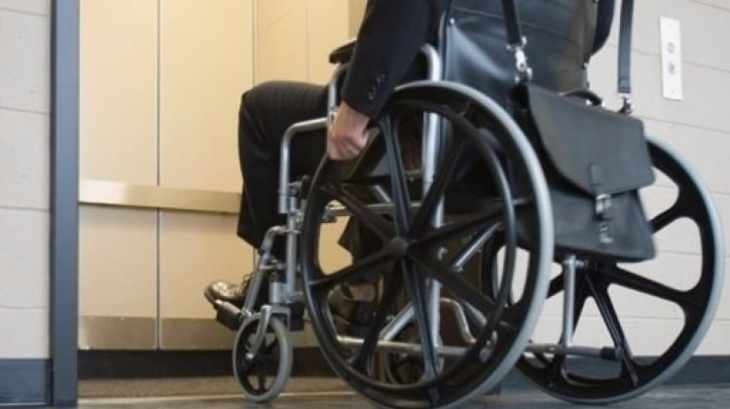 نداء إنساني لمساعدة شخص من ذوي الإحتياجات الخاصة بسيد الزوين على العلاج