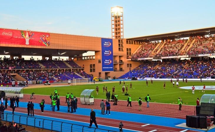 تسهيلات لسكان ضواحي مراكش من أجل الحضور لمتابعة مباريات