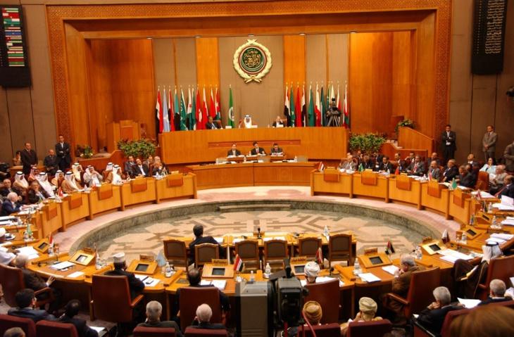 وزراء الخارجية العرب يجتمعون لبحث القرار الأمريكي حول القدس