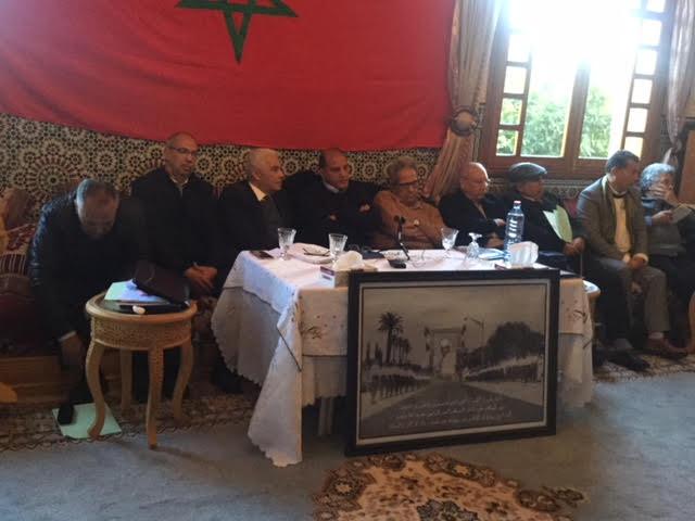 الملتقى الأول لمؤسسة مولاي عبد السلام الجبلي يجمع مختصين وباحثين بتامصلوحت