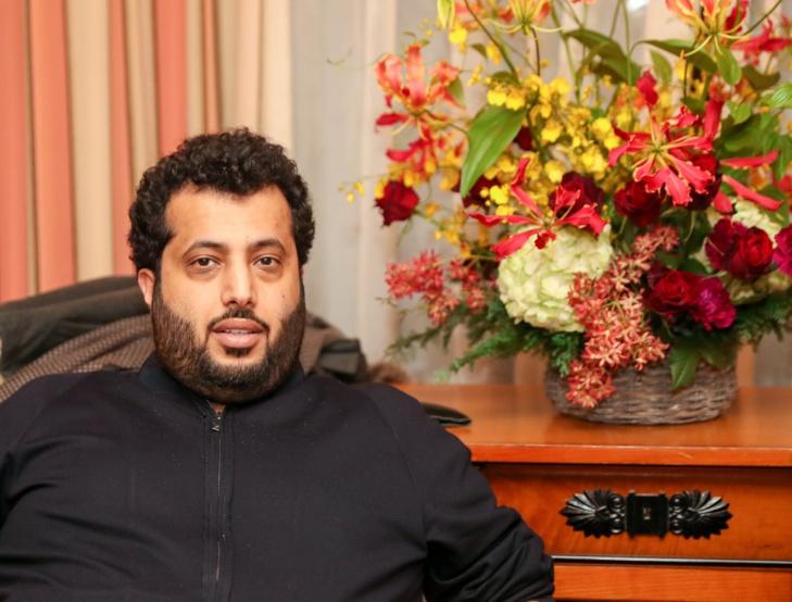 مسؤول سعودي ينفي إساءة رئيس الهيئة العامة للرياضة بالسعودية لمدينة مراكش