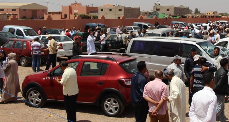 السيارات المستعملة بمراكش.. حوادث كثيرة ودعوات لتشديد المراقبة