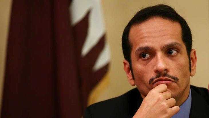 وزير خارجية قطر: بسبب امرأة حاصرتنا الإمارات