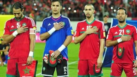 المغرب يحصل على حق بث نهائيات كأس العالم بروسيا