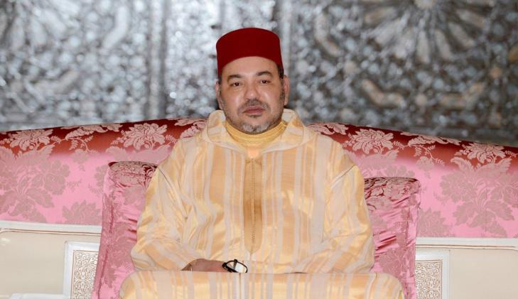الملك محمد السادس يعزي خليفة الطريقة المريدية بالسينغال