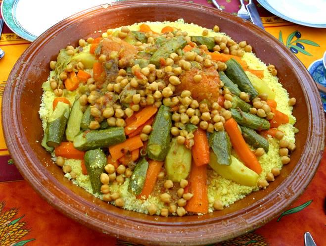 بالصور.. هكذا يحتفل أمازيغ شمال إفريقيا برأس السنة