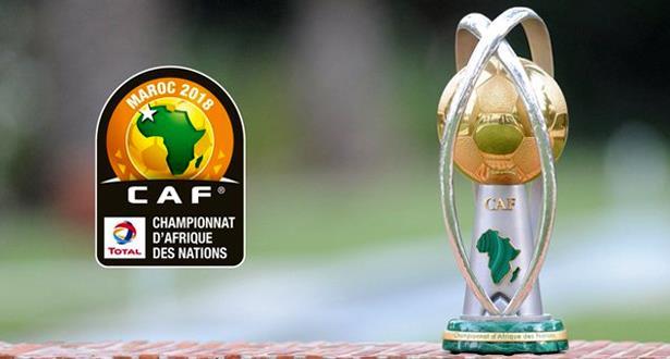 الاتحاد الإفريقي لكرة القدم يكشف عن أرقام قمصان لاعبي المنتخب المغربي في