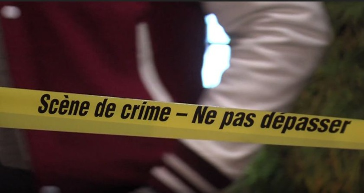 فك لغز جريمة قتل مقرونة بالسرقة الموصوفة راح ضحيتها شخص داخل منزله